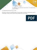 Entrevistas Listas PDF