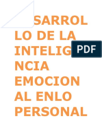 DESARROLLO DE LA INTELIGENCIA EMOCIONAL ENLO PERSONAL Y LABORAL.docx