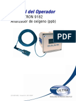 POLYMETRON 9182 Analizador de oxígeno-Spanish-Manual del Operador.pdf