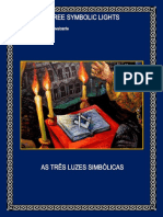 As Três Luzes Simbólicas