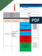 SIG-AD-FT-03 Equivalente de Documentos Del SIG