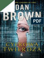 Brown Dan - Cyfrowa Twierdza
