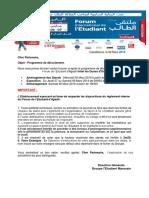 Aménagement Agadir