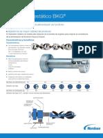 BKG StaticMixer_Spanish_DS_Rev1 (1).pdf