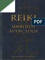Reiki - Símbolos Avançados