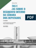 perguntas_regimento_ camara _deputados.pdf