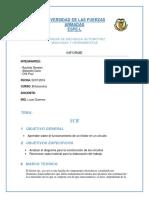 Informe de Fundamentos