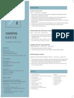 samantha kasters resume  2