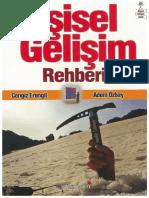 4296 Kishisel Gelishim Yolchulughu Rehberi Chingiz Erengil Adem Ozbay 2005 162s