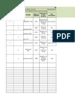 Matriz Legal SG-SST (SISTEMA DE GESTION DE SALUS Y SEGURIDAD EN EL TRABAJO)