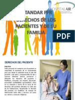 Derechos Del Paciente PFR