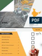 Steel Mar 2019