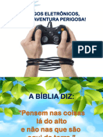 EBD - LIÇÃO 11