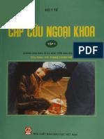 Cấp cứu Ngoại khoa Tập 1 (Sau Đại Học) – Bộ Y Tế.pdf