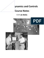 De Mello Course Notes Front Matter