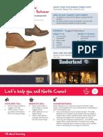 North Coast Men's Footwear