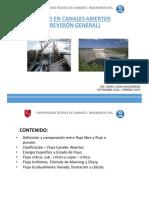 2 Flujo en Canales Abiertos LRMN 2018Hidrologia-Compressed