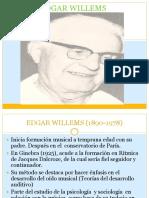 METODO WILLEMS.educación Auditiva
