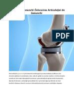 Proteza de genunchi.docx