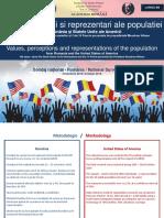 Comparative Report Romania SUA Tpc