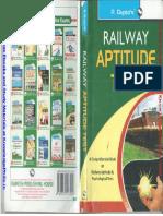 Railway Aptitude Test R Gupta 112 Pages eBOOK 2019 -hindibanker.blogspot.com-.pdf