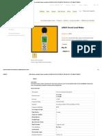 As824 Sound Level Meter Dongguan Arco Science & Technology Ltd.,Smart Sensor