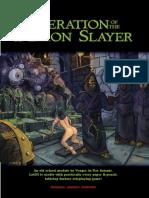 Liberation of the Demon Slayer.pdf