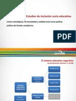 344534111 Formacion Del Sistema Educativo Argentino Resumen