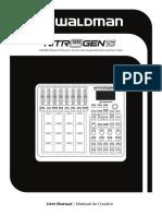 Waldman Manual Nitrogen16