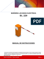 Manual Bl229 Mt Es 7