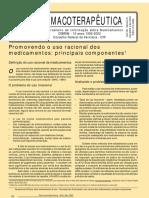 Uso Racional de Medicamentos_estratégia OMS e CFF