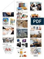 Ilustraciones de 33 Cuentas de Contabilidad