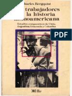 Los Trabajadores en la historia latinoamericana