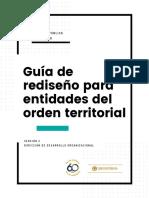 Guía de rediseño para entidades del orden territorial - Versión 2 - Junio 2018.pdf