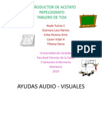 Diapositivas de Metodologia Papelografo