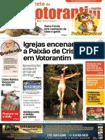 Gazeta de Votorantim 313