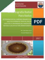 PROYECTO INSTITUCIONAL. CONTENIDO DE CARBONO EN SUELOS CON DIFERENTES USOS EN EL CAMPUS DE LA UNIVERSIDAD DEL MAGDALENA.34.pdf