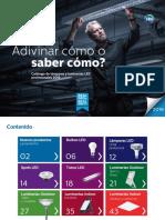 Catálogo Trade 2019 Philips