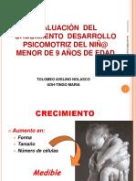 evaluaciondelcrecimientodesarrollodelnio-130904160335-.pdf