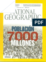 7000 Millones (National Geographic)