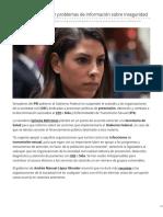 22/Abril/2019 PRI pide a gobierno no quitar presupuesto a OSC que combaten VIH
