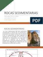 Rocas Sedimentarias 1 1