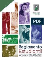Reglamento Estudiantil Portal