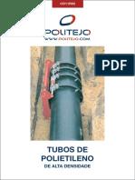 Catalogo Tecnico Comercial de Tubos PEAD1