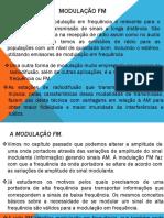 Modulação FM