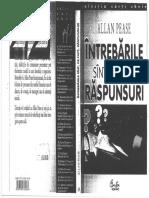 Kupdf.net Allan Pease Intrebarile Sunt de Fapt Raspunsuripdf