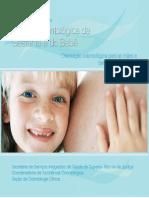 Cartilha odontológica - cuidado infantil