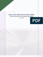Current Global Economy