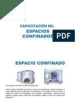 Espacios Confinados Fausto Hernandez Macias