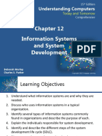 Lecture 6 Ch12 System Development
